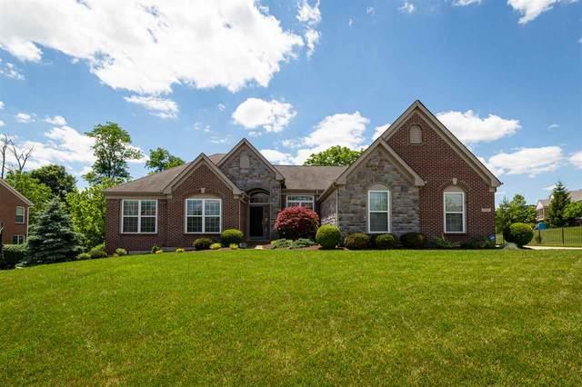 9915 Burleigh Lane, Union, KY 41091 (MLS #538807) :: Mike Parker Real Estate LLC