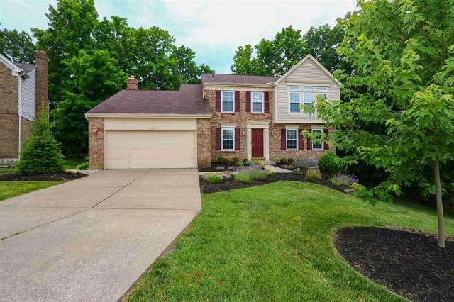 504 Bridgeport Court, Cold Spring, KY 41076 (MLS #538816) :: Mike Parker Real Estate LLC