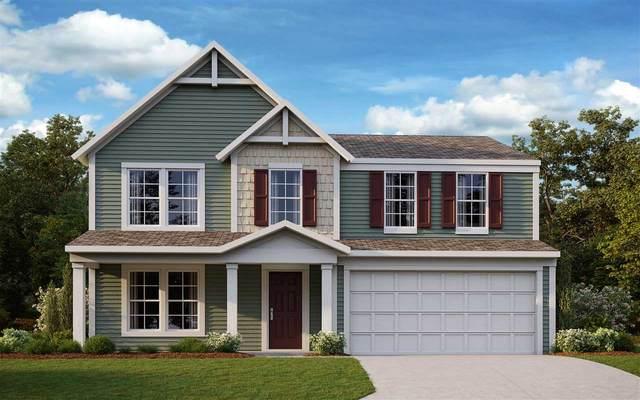 9745 Sweetwater Lane, Alexandria, KY 41001 (MLS #538825) :: Mike Parker Real Estate LLC