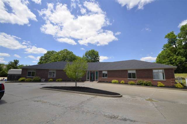 4500 Alexandria, Cold Spring, KY 41076 (MLS #538827) :: Mike Parker Real Estate LLC