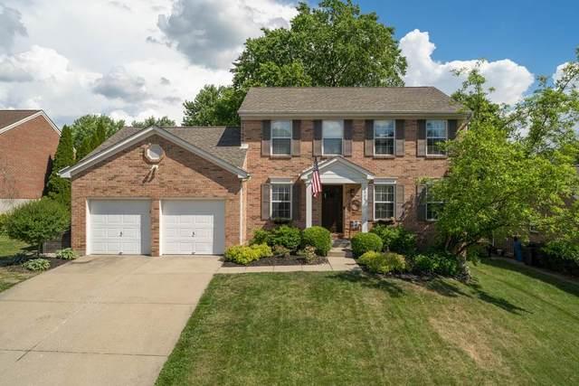 1309 Thorntree Drive, Erlanger, KY 41018 (MLS #538829) :: Mike Parker Real Estate LLC