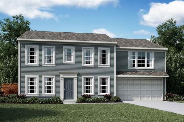 190 Zinfandel Lane, Walton, KY 41094 (MLS #538830) :: Mike Parker Real Estate LLC