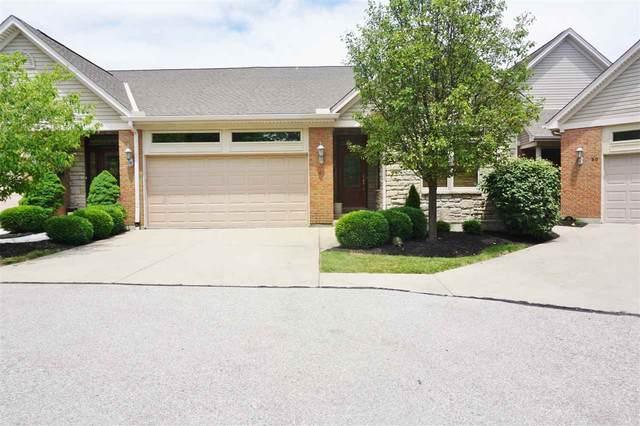 48 Grand Lake, Fort Thomas, KY 41075 (MLS #538843) :: Mike Parker Real Estate LLC