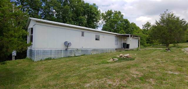 252 Aggie Lane, Williamstown, KY 41097 (MLS #538857) :: Mike Parker Real Estate LLC