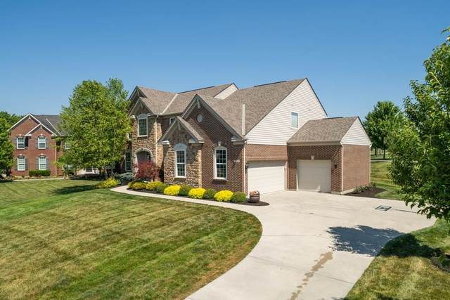 2754 Zachary Court, Union, KY 41091 (MLS #538859) :: Mike Parker Real Estate LLC