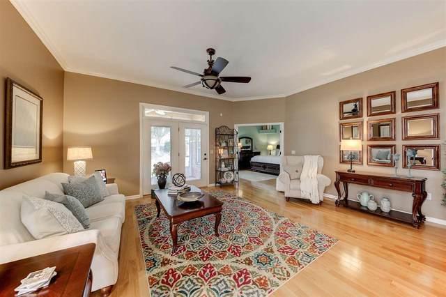 5587 Carolina Way, Burlington, KY 41005 (MLS #538868) :: Mike Parker Real Estate LLC