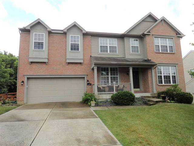 6380 Stonemill Drive, Independence, KY 41051 (MLS #538883) :: Mike Parker Real Estate LLC