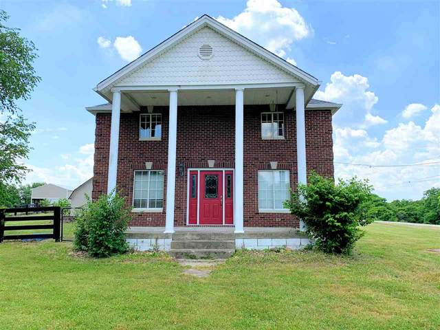 12248 Klein Road, Morning View, KY 41063 (MLS #538884) :: Mike Parker Real Estate LLC
