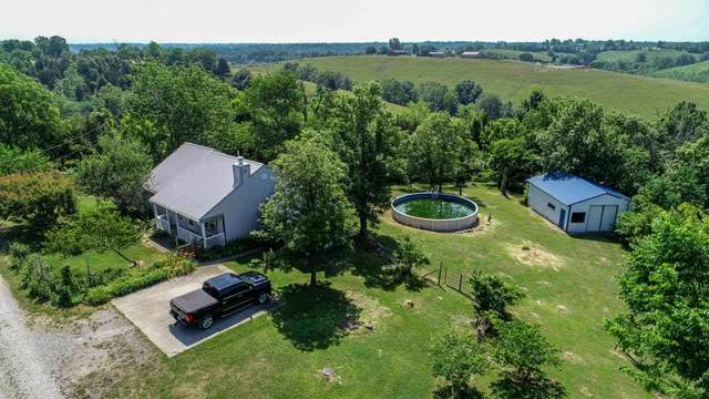 239 Lahner Lane, Falmouth, KY 41040 (MLS #538888) :: Mike Parker Real Estate LLC