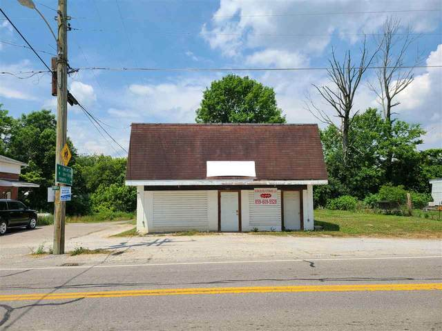 105 N Main Street, Glencoe, KY 41046 (MLS #538889) :: Mike Parker Real Estate LLC