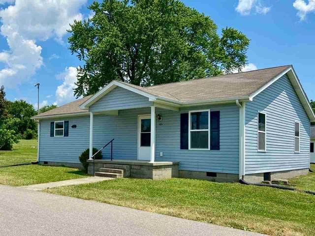 105 Howard, Glencoe, KY 41046 (MLS #538906) :: Mike Parker Real Estate LLC