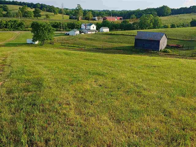 2292 Hinton Webber Road, Corinth, KY 41010 (MLS #538907) :: Mike Parker Real Estate LLC