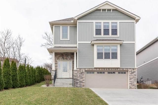 507 S Arlington, Park Hills, KY 41011 (MLS #538913) :: Mike Parker Real Estate LLC