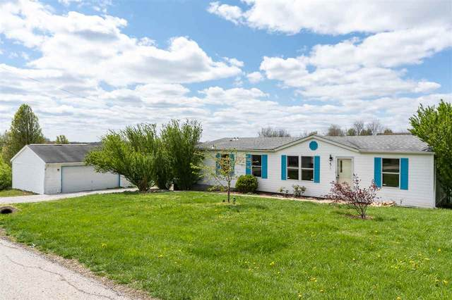 330 Lake View Drive, Verona, KY 41092 (MLS #538923) :: Caldwell Group