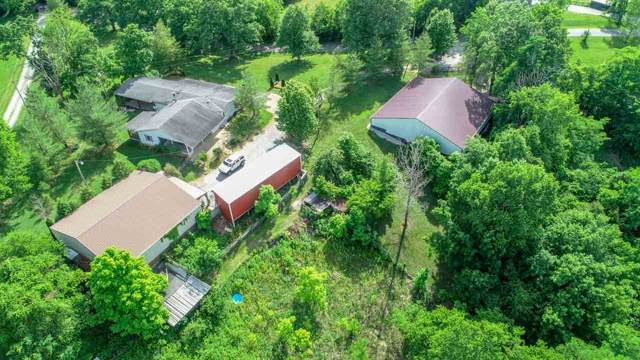 2881 Old Three L Hwy, Falmouth, KY 41040 (MLS #538926) :: Mike Parker Real Estate LLC