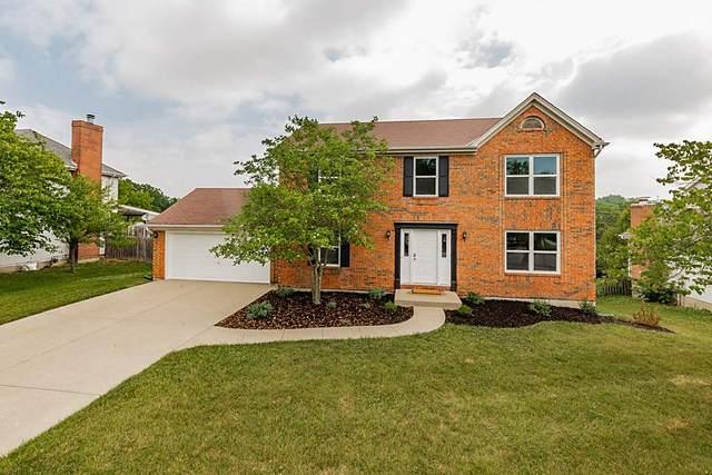 673 Oakridge Drive, Union, KY 41091 (MLS #538934) :: Mike Parker Real Estate LLC