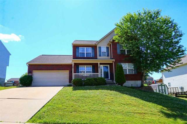 10659 Sinclair Drive, Independence, KY 41051 (MLS #538971) :: Mike Parker Real Estate LLC
