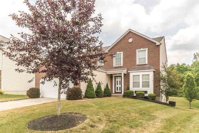 12821 Sycamore Creek Drive, Alexandria, KY 41001 (MLS #538976) :: Mike Parker Real Estate LLC