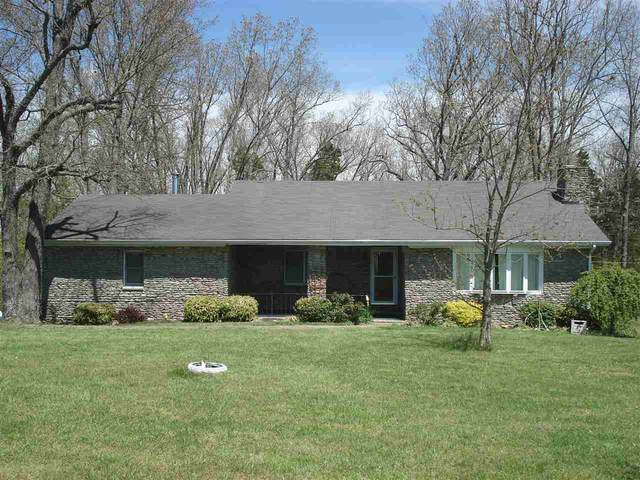 3245 Ky Hwy 1284 E, Cynthiana, KY 41031 (MLS #538977) :: Mike Parker Real Estate LLC