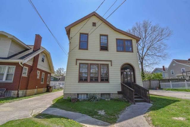 7 E 42nd, Latonia, KY 41015 (MLS #538992) :: Mike Parker Real Estate LLC