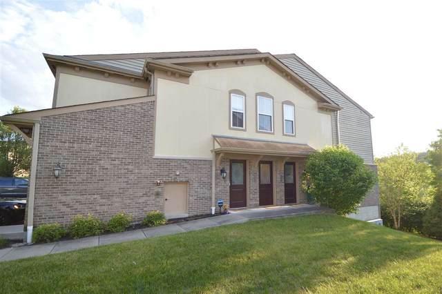 2203 Rolling Hills Drive, Covington, KY 41017 (MLS #538998) :: Mike Parker Real Estate LLC
