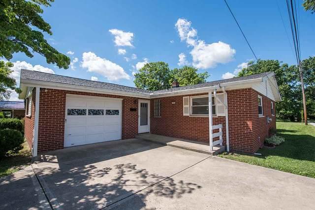 331 Sunset Avenue, Erlanger, KY 41018 (MLS #539010) :: Mike Parker Real Estate LLC
