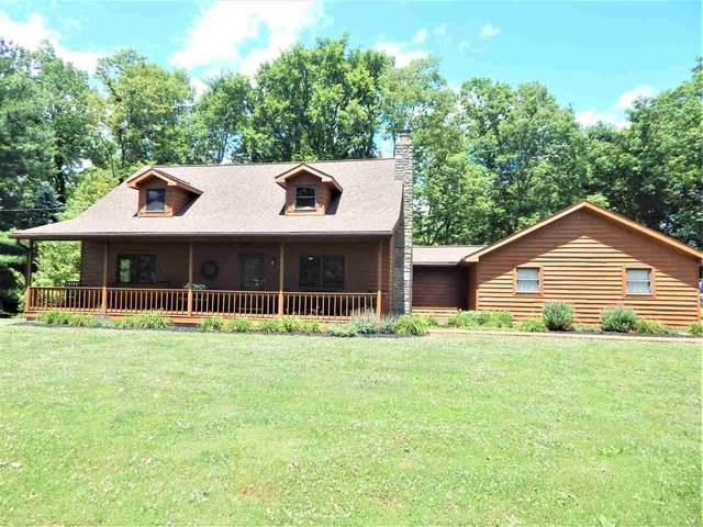 6410 Cottontail Trail, Burlington, KY 41005 (MLS #539013) :: Mike Parker Real Estate LLC