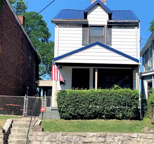 2217 Madison Avenue, Covington, KY 41014 (MLS #539016) :: Mike Parker Real Estate LLC