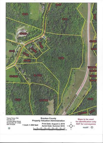 Lot 51-09 Old & New 19, Augusta, KY 41002 (MLS #539021) :: Caldwell Group