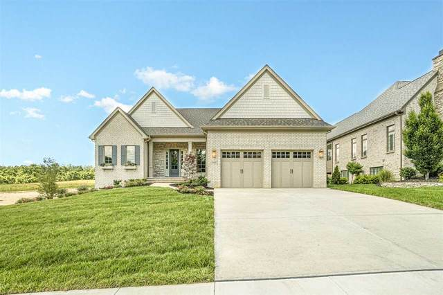 305 Crown Point, Crestview Hills, KY 41017 (MLS #539031) :: Caldwell Group