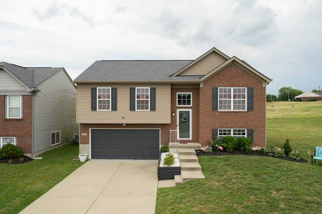 107 Keeneland, Williamstown, KY 41097 (MLS #539054) :: Mike Parker Real Estate LLC