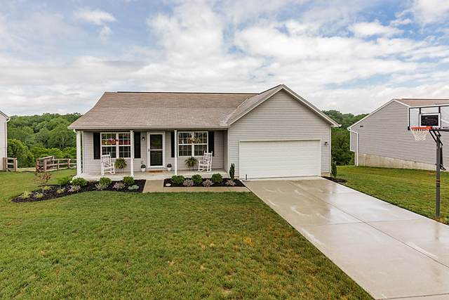 10399 Canberra Drive, Independence, KY 41051 (MLS #539057) :: Mike Parker Real Estate LLC
