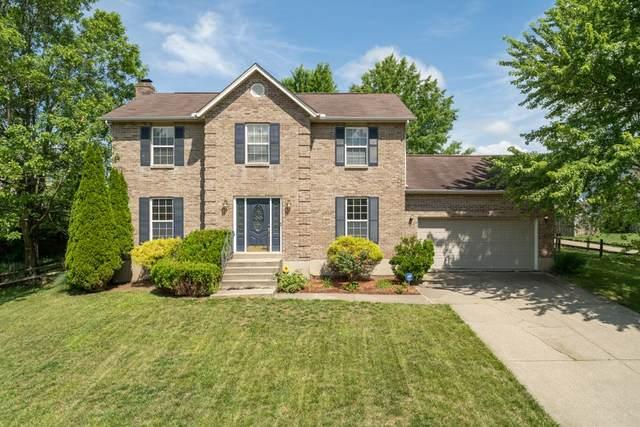 668 Elyse Way, Florence, KY 41042 (MLS #539062) :: Mike Parker Real Estate LLC