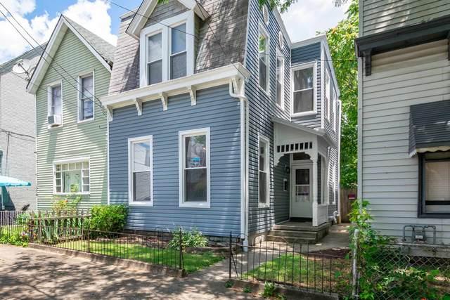 1508 Woodburn Avenue, Covington, KY 41011 (MLS #539072) :: Mike Parker Real Estate LLC
