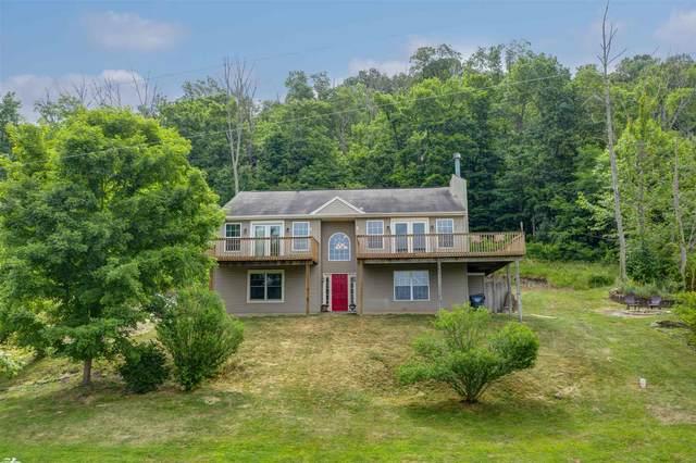 9400 Lower River Road, Burlington, KY 41005 (MLS #539073) :: Mike Parker Real Estate LLC