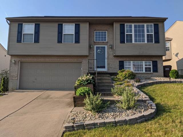 639 Hornbean Drive, Independence, KY 41051 (MLS #539074) :: Mike Parker Real Estate LLC