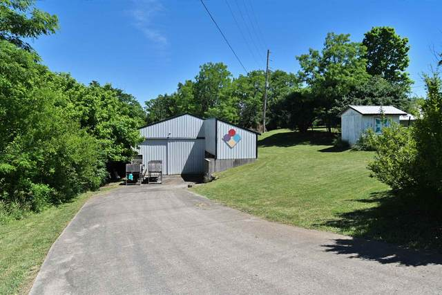 8410 Dixie Highway, Williamstown, KY 41097 (MLS #539094) :: Caldwell Group