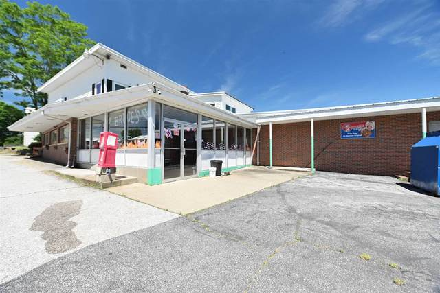 8430 Dixie Highway, Williamstown, KY 41097 (MLS #539095) :: Caldwell Group