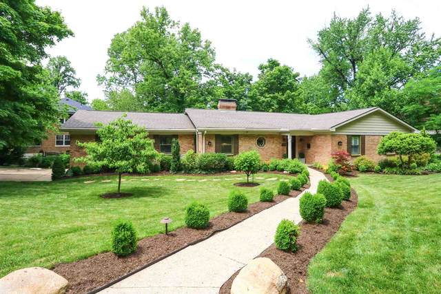 1048 Lawton Road, Park Hills, KY 41011 (MLS #539111) :: Mike Parker Real Estate LLC
