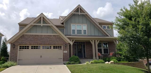 655 Talus, Alexandria, KY 41001 (MLS #539115) :: Mike Parker Real Estate LLC