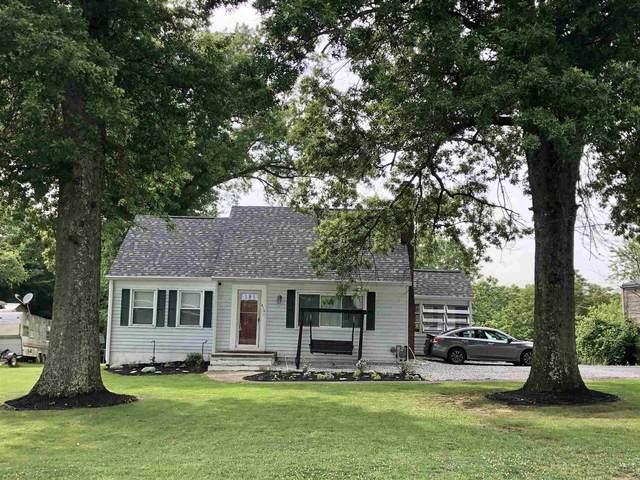 416 E Adair Street, Owenton, KY 40359 (MLS #539118) :: Mike Parker Real Estate LLC