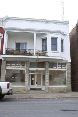 153 W Seminary, Owenton, KY 40359 (MLS #539119) :: Mike Parker Real Estate LLC