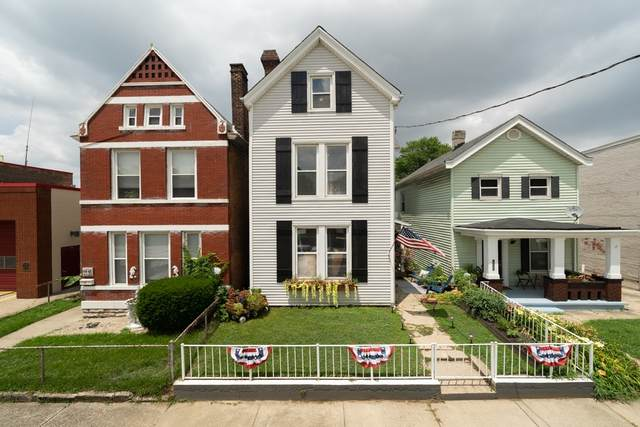226 Oak Street, Ludlow, KY 41016 (MLS #539124) :: Mike Parker Real Estate LLC