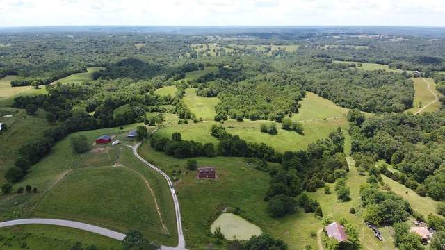 3165 Squiresville Rd, Owenton, KY 40359 (MLS #539126) :: Mike Parker Real Estate LLC