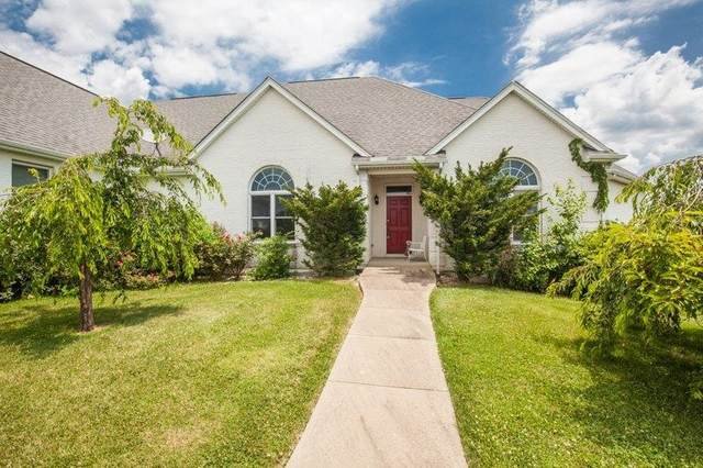 4070 Stewartsville Road, Williamstown, KY 41097 (MLS #539130) :: Mike Parker Real Estate LLC