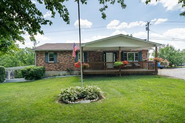 7670 Us Highway 42, Verona, KY 41092 (MLS #539132) :: Caldwell Group
