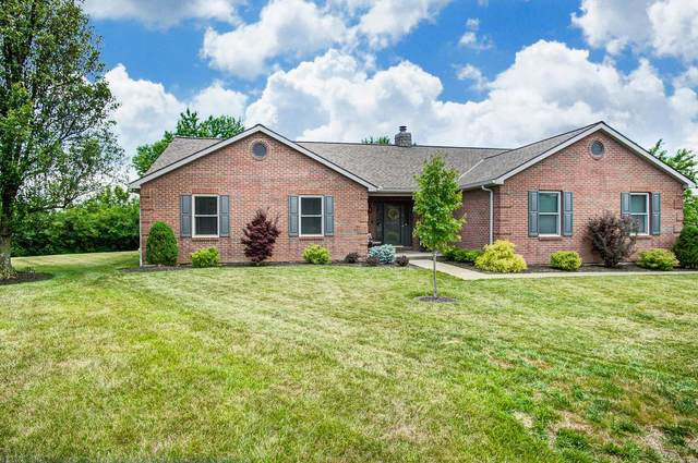 122 Windsor Court, Alexandria, KY 41001 (MLS #539133) :: Apex Group
