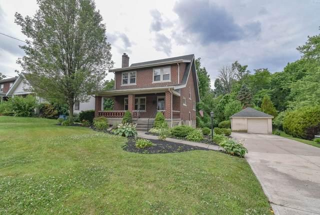 109 Mcalpin Avenue, Erlanger, KY 41018 (MLS #539134) :: Mike Parker Real Estate LLC