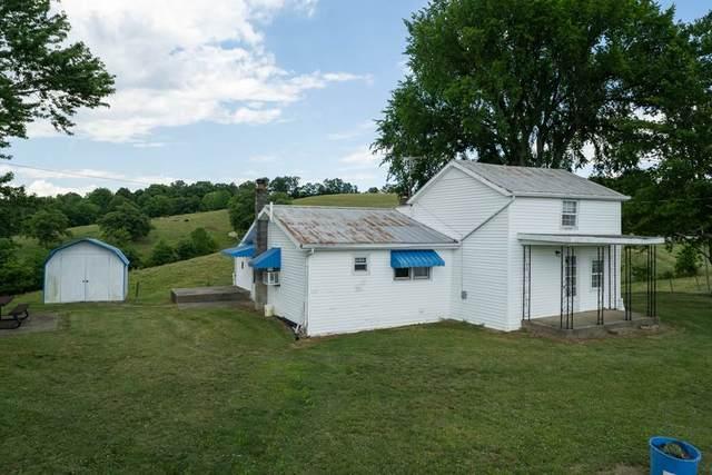 9555 Warsaw Road, Dry Ridge, KY 41035 (MLS #539135) :: Mike Parker Real Estate LLC