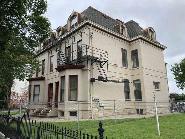 724-726 York Street, Newport, KY 41071 (MLS #539138) :: Mike Parker Real Estate LLC